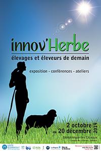 Location exposition innov'Herbe