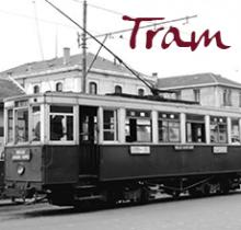 exposition virtuelle tram